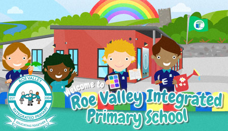 Roe Valley Integrated Primary Schoo