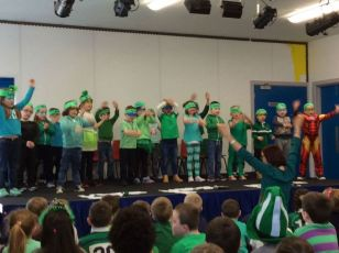 P2 Special Assembly
