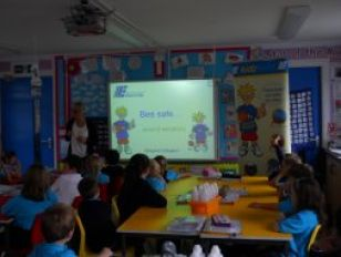 P4 learn about NIE!