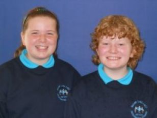 P7 School Council Representatives